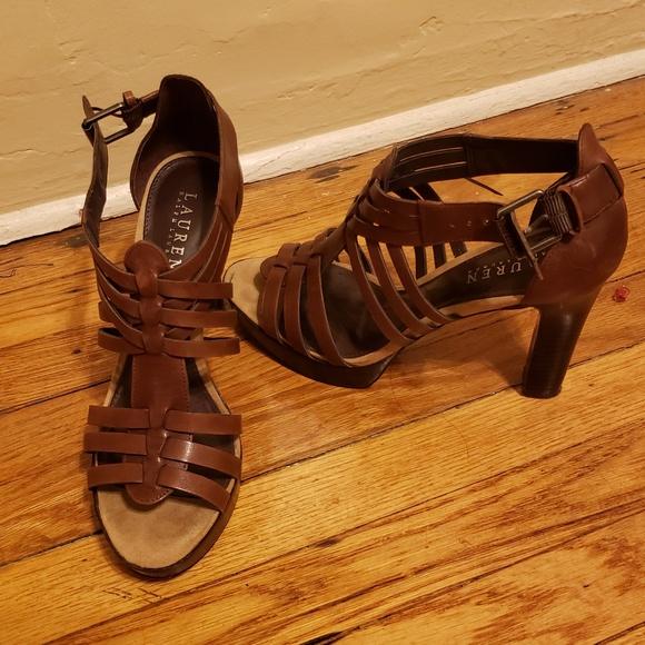5db62c08a2d231 Lauren Ralph Lauren Shoes